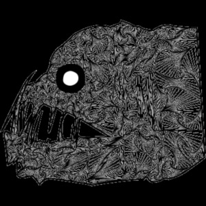 Viperfish T-shirt