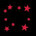 Noten und Sterne 2c