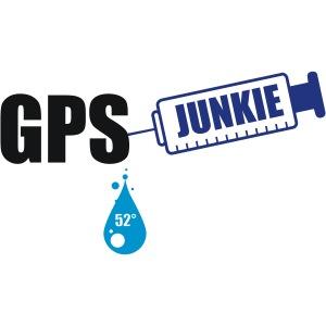 GPS Junkie - 3colors - 2010