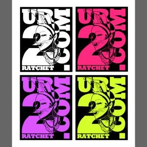 4colours - Ratchet