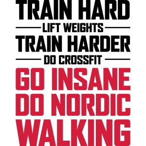 Nordic Walking - Go Insane