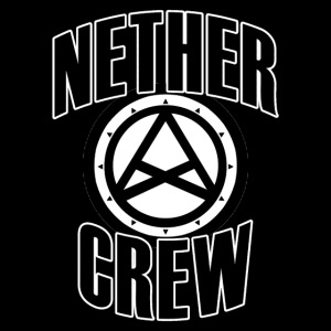 Nether Crew Classic T-shirt