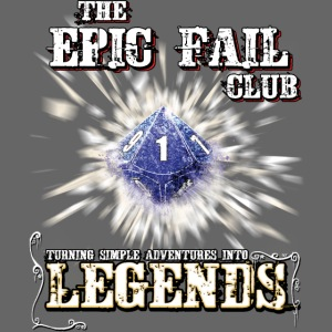 Epic Fail Club D10