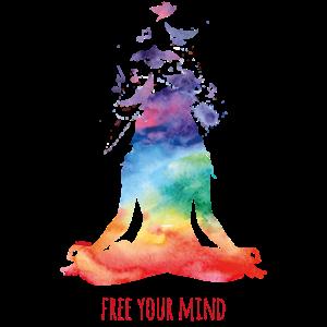 Yoga - free your mind