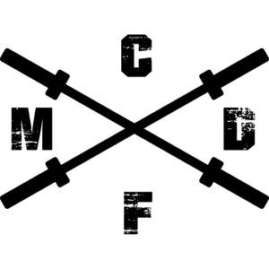 Snapback Cap mit hellem Logo