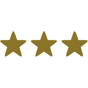 gold stars sterne