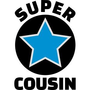 super cousin (v.5)