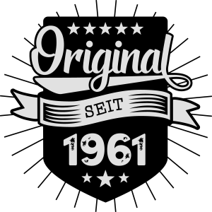 Original 1961