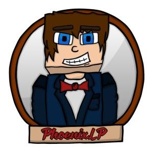 PhoenixLP by maralikesarts png