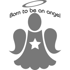 Born to be an angel étoile