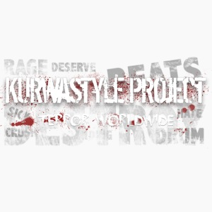 Kurwastyle Project - Terror Worldwide
