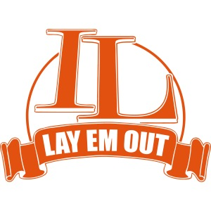 Lay Em out 1c