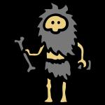 Höhlenmensch 3