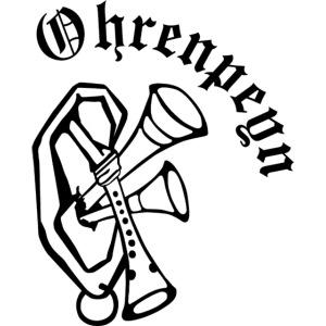 logo ohrenpeyn schriftzug 1