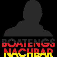 Boatengs Nachbar