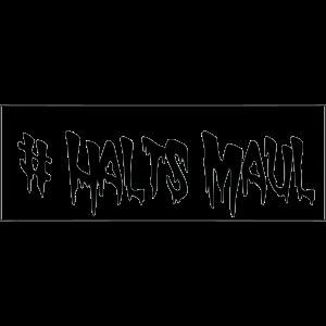 Halts Maul