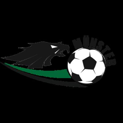Münster Fußball - Münster Fußball Motiv - Sport,Preußen,Münster,Fussballfan,Fussball