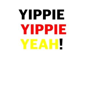 YIPPIEYIPPIEYEAH_DE