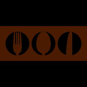 Gabel, Löffel und Messer