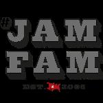 #JamFam