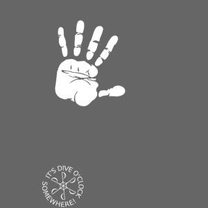 handfive png