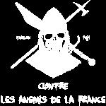 Cuntre les anemis de la France