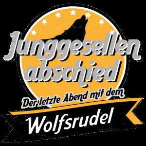 Wolfsrudel - Vintage