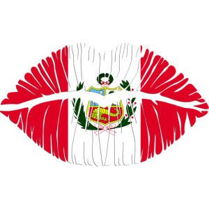 Kuss Peru