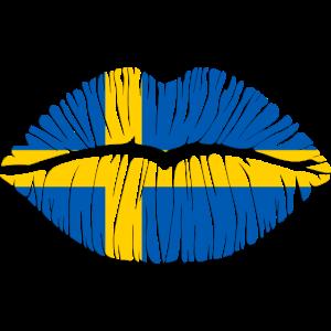 Kuss Schweden