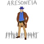 ARESONEIA - Louis