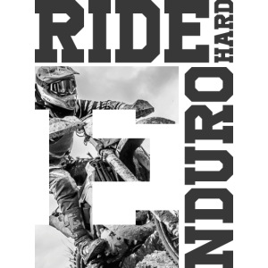 Hard Enduro Rider