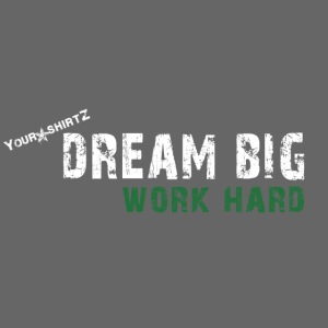 dream big green png