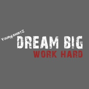 dream big red png