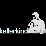 kellerkind.rocks Logo, 2 colors, blk, less detail