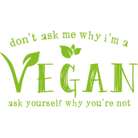 Vegan, Veganer