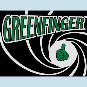 greenfingerohne blümchen
