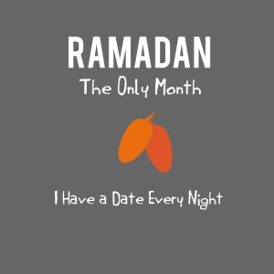 Ramadan- The Only Month,I Have A Date Every Night