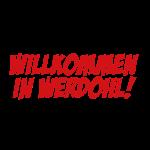 Willkommen in Werdohl rot
