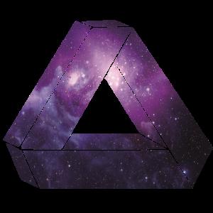 3D Galaxy