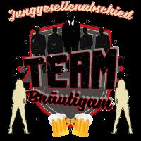 JGA - Team Bräutigam