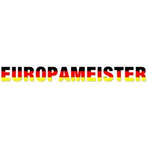 Europameister