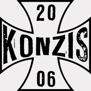 Konzis Iron Cross