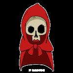 Dead chaperon rouge