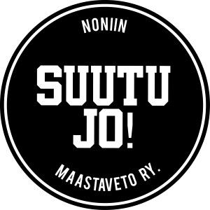 Suutu jo - maastaveto ry.