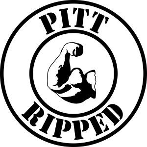 PITT Ripped