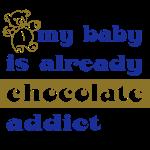 baby chocolate