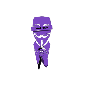 Wanted Design purple