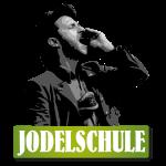 Jodel Schule Comic Style