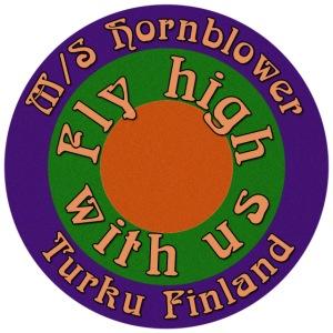M/S Hornblower Fly high