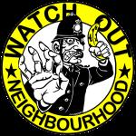 Neighbourhood Watch.. Out